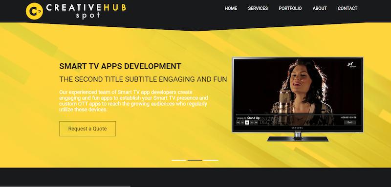 Creative Hubspot
